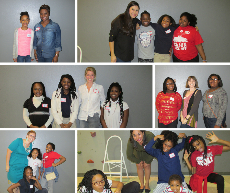 Bold Futures Mentoring Program