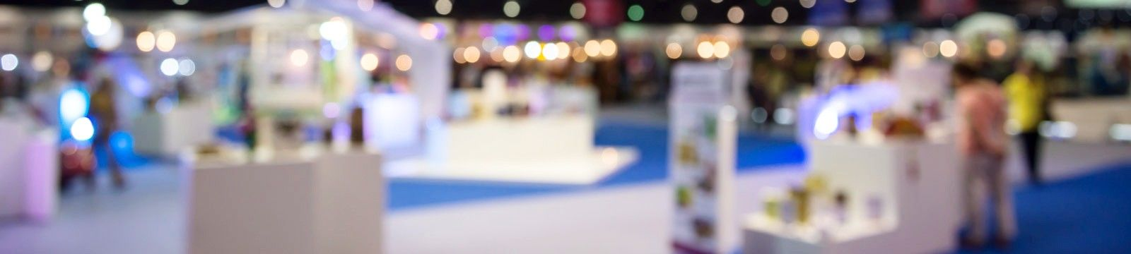Tradeshow Graphics and Displays from Accuprint