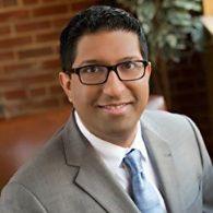Dr. Saketh Guntupalli, MD