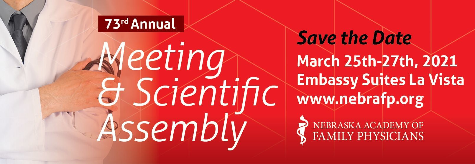 73rd Annual Meeting & Scientific Assembly