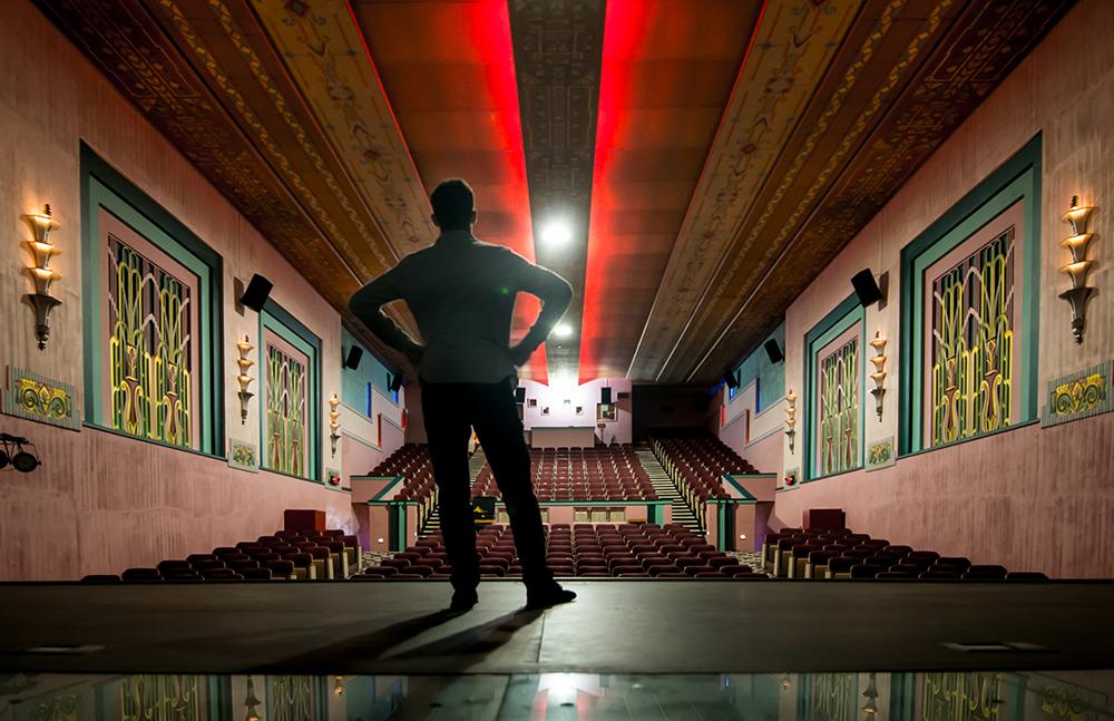 Prairie Lights Film Festival