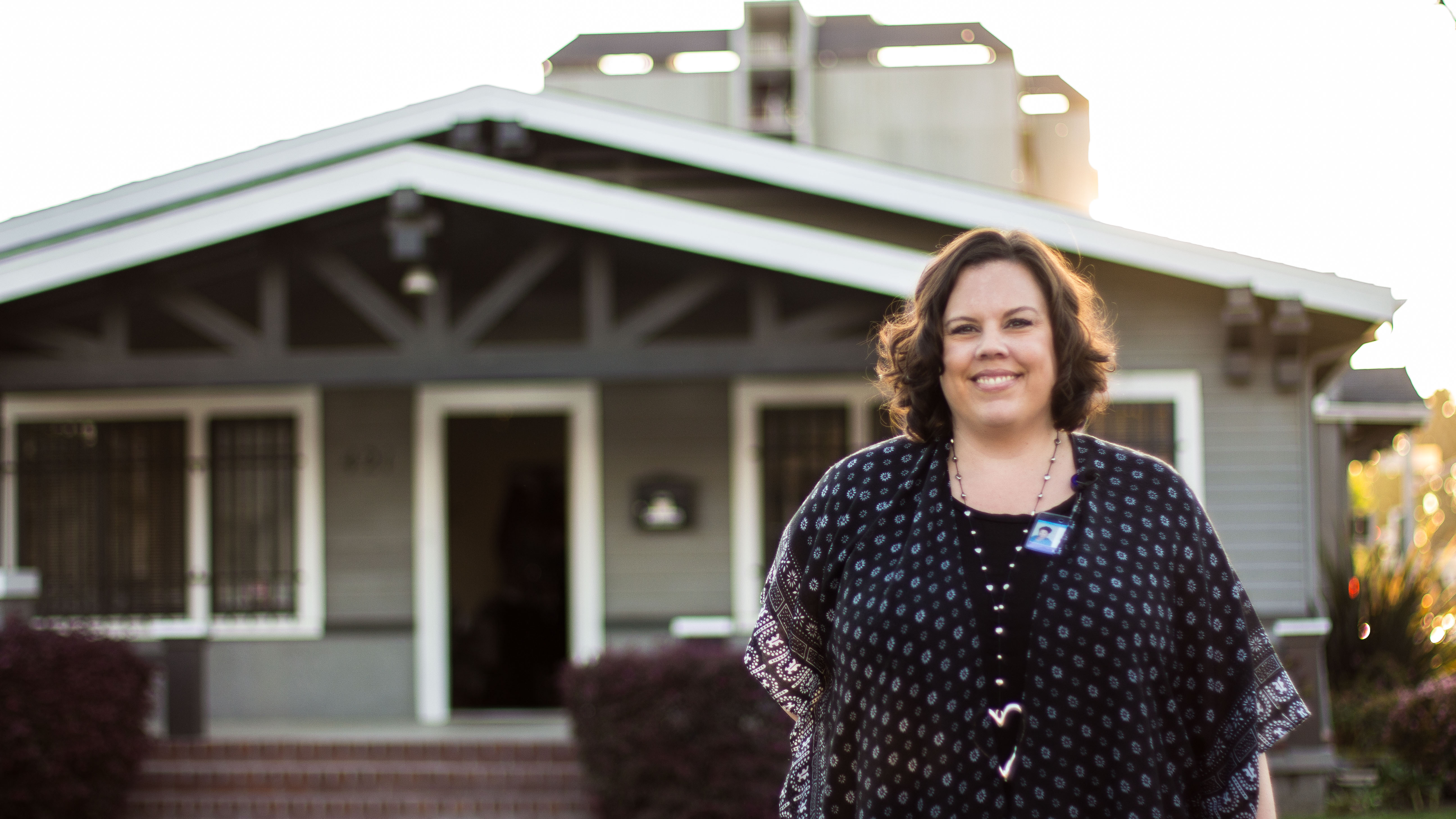 Freedom House: A New Level of Care for Trafficking Survivors