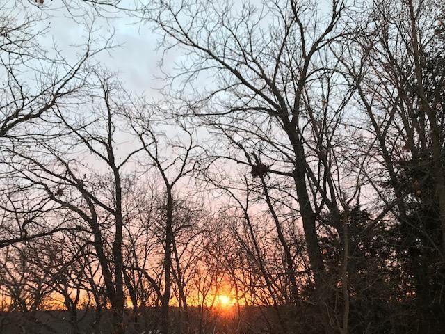 CE: Spring Equinox Hike