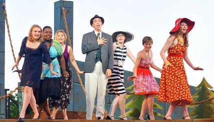 Much Ado About Nothing - 2013