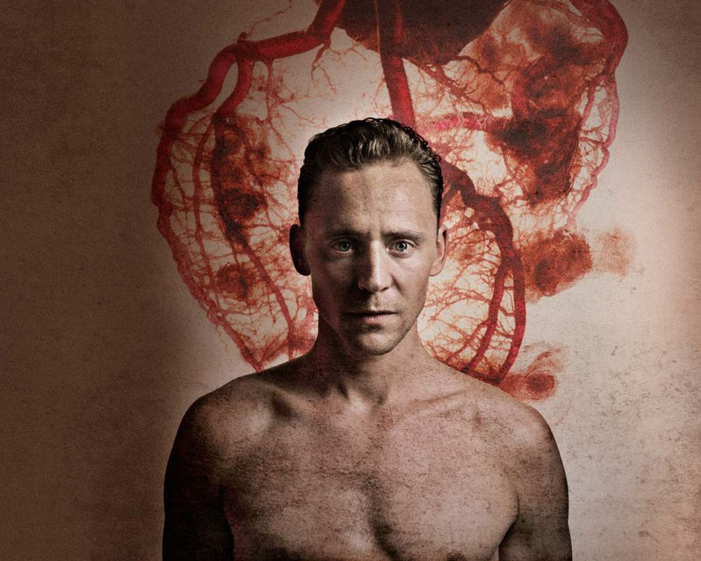 Coriolanus - National Theatre at Home