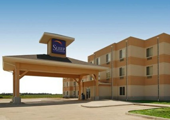 Sleep Inn - Salina, KS