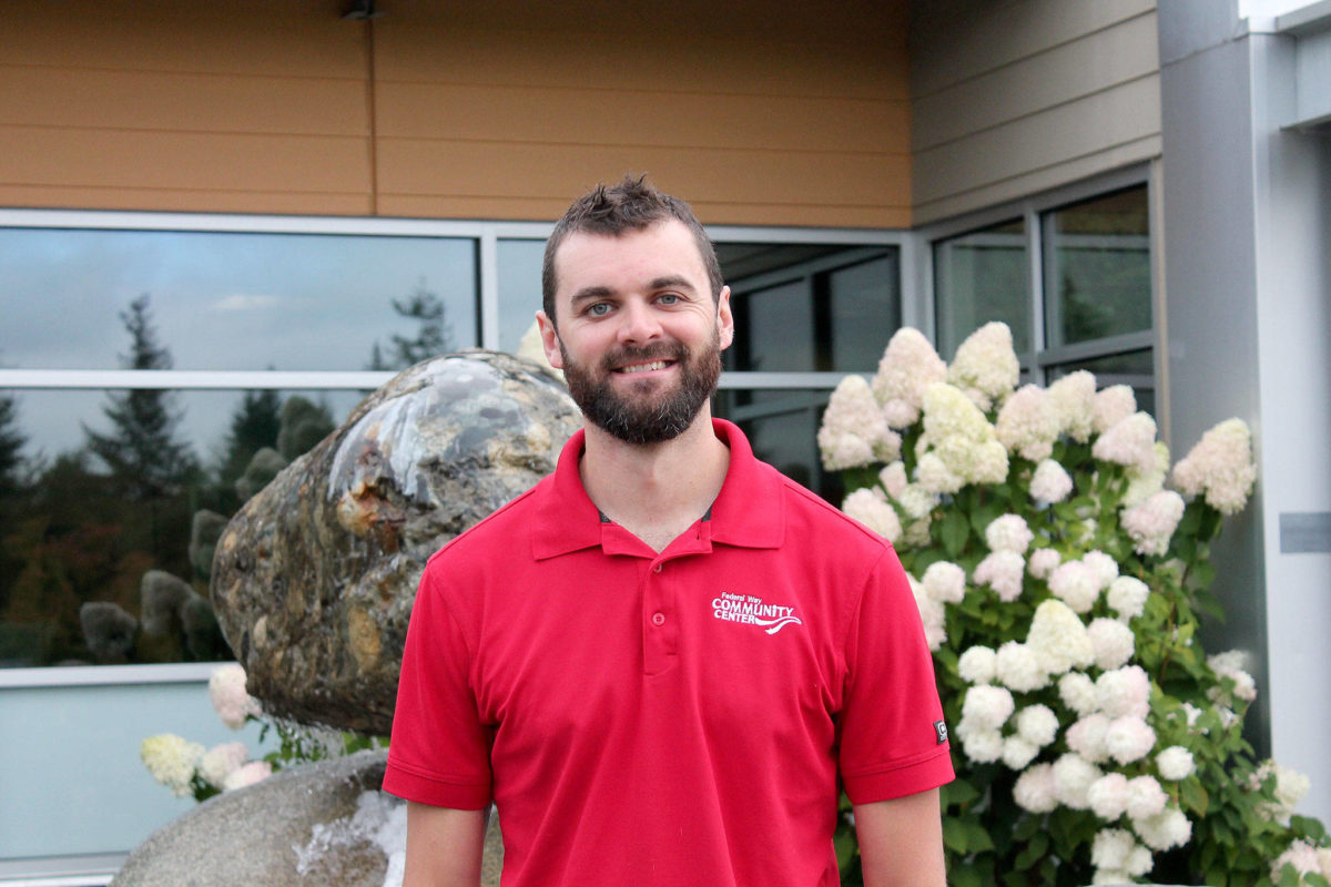Federal Way's Citizen of the Month