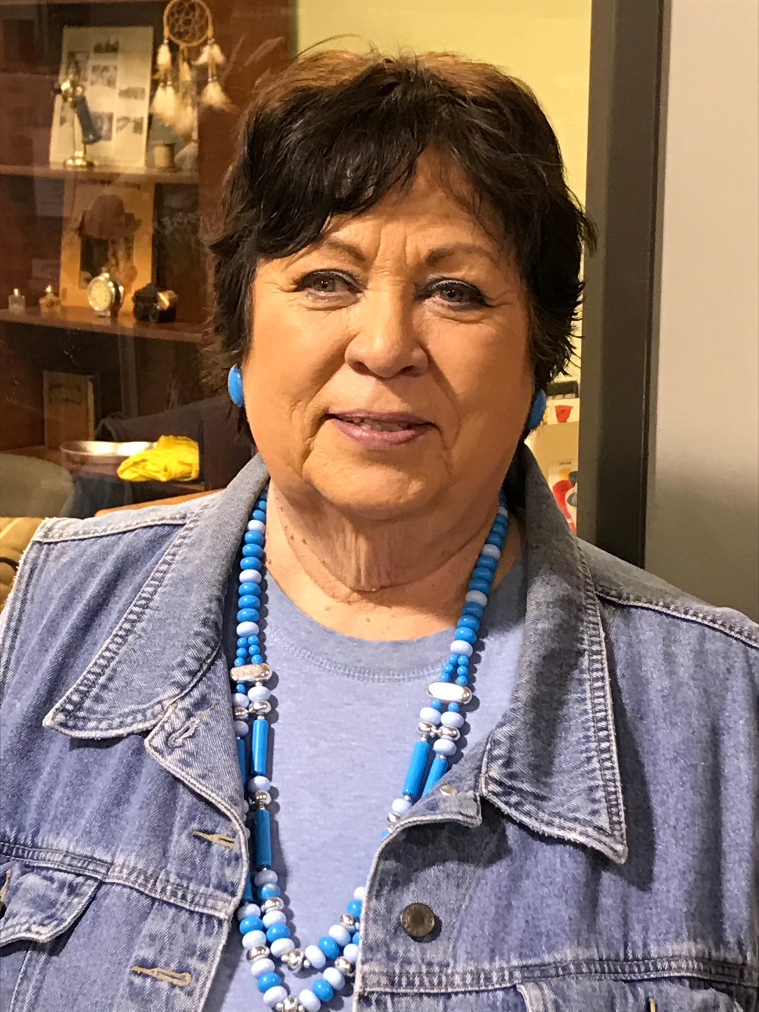 Donna Sublett