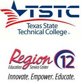 TSTC & Region 12 - Click here to register now!