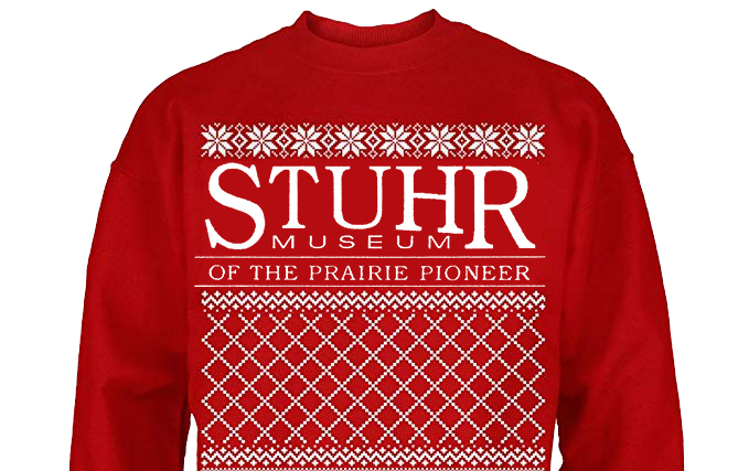 Ugly Sweater Reception