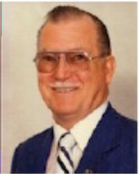 John R. Morris, Alliston, Ontario