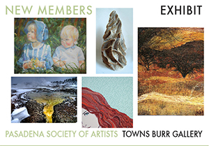 2014 - New Members of 2013 Exhibition