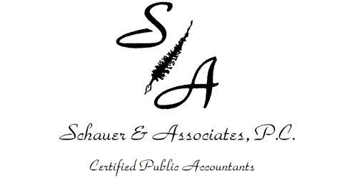 Schauer & Associates PC