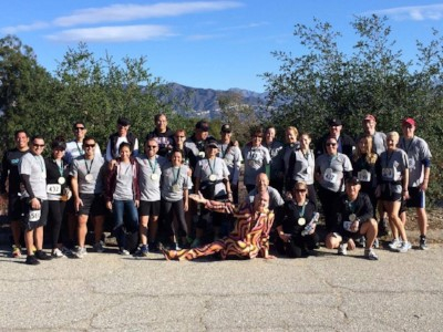 META Griffith Park Dollars for Scholars 5K/10K Fun Run