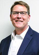 Meet Mark Dodd, One Vision's Interim CEO