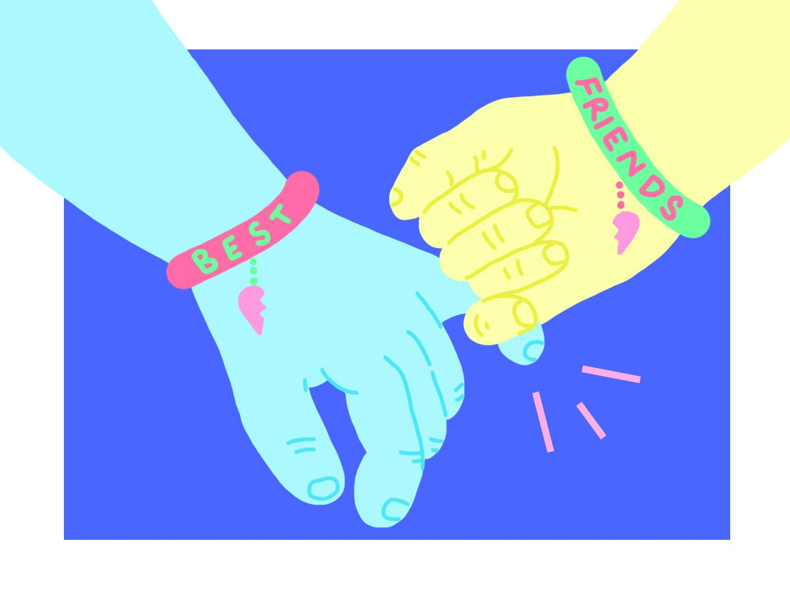How Can Friends Support Dermatillomania Sufferers