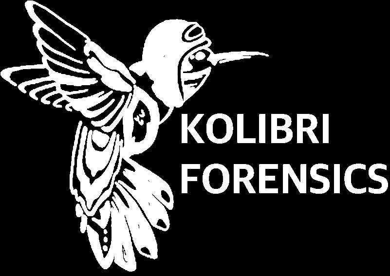 Kolibri Forensics