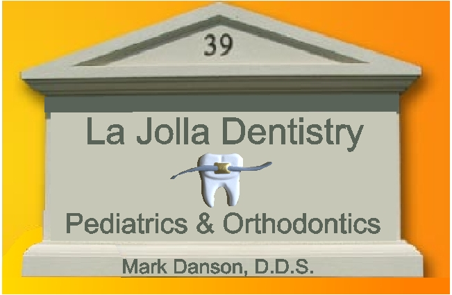 BA11510 - Dental Practice Monument Sign