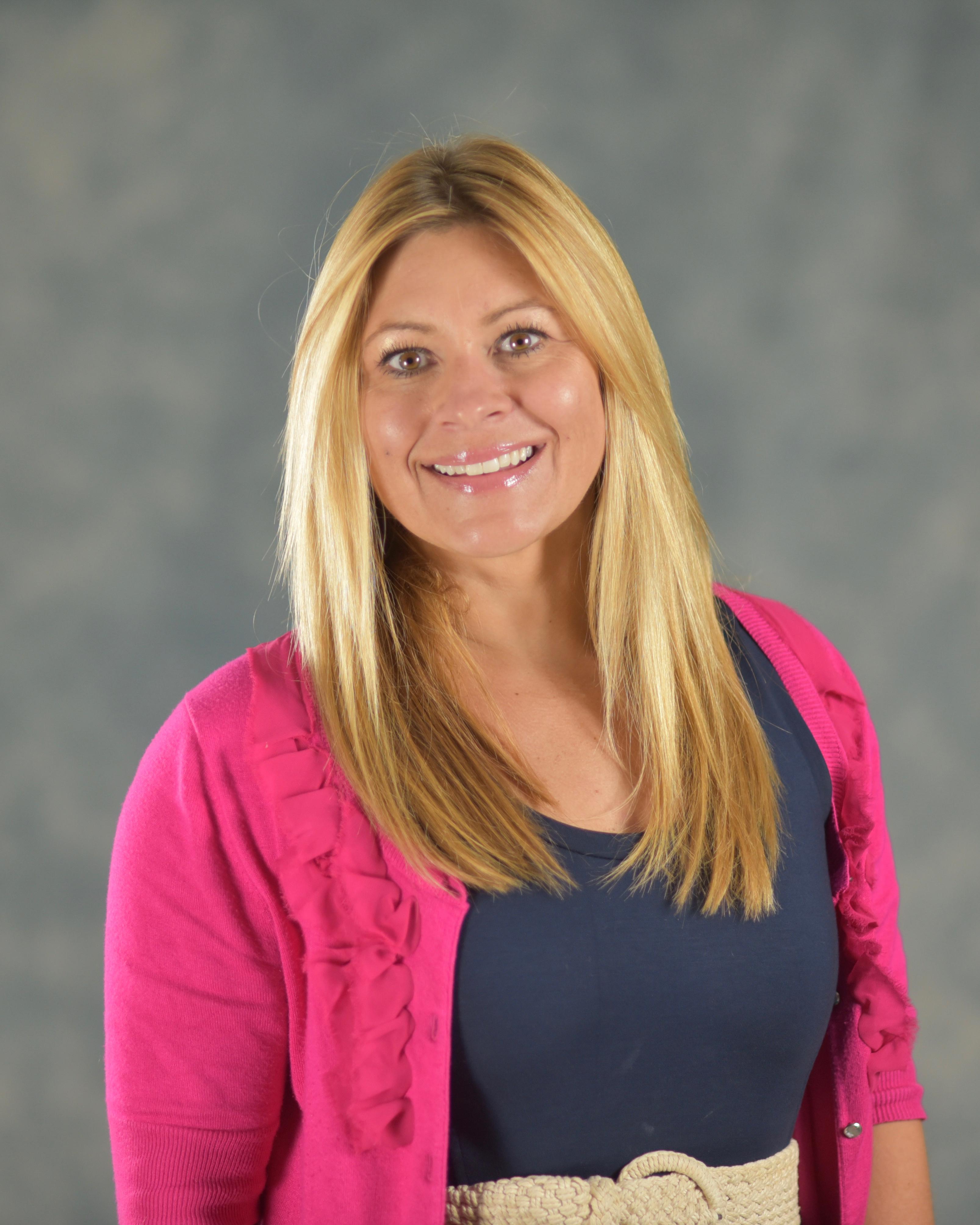 Stacy Bingham