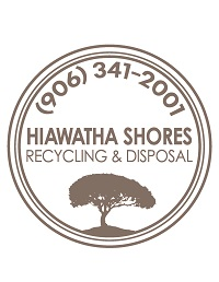 Hiawatha Shores Recycling and Disposal