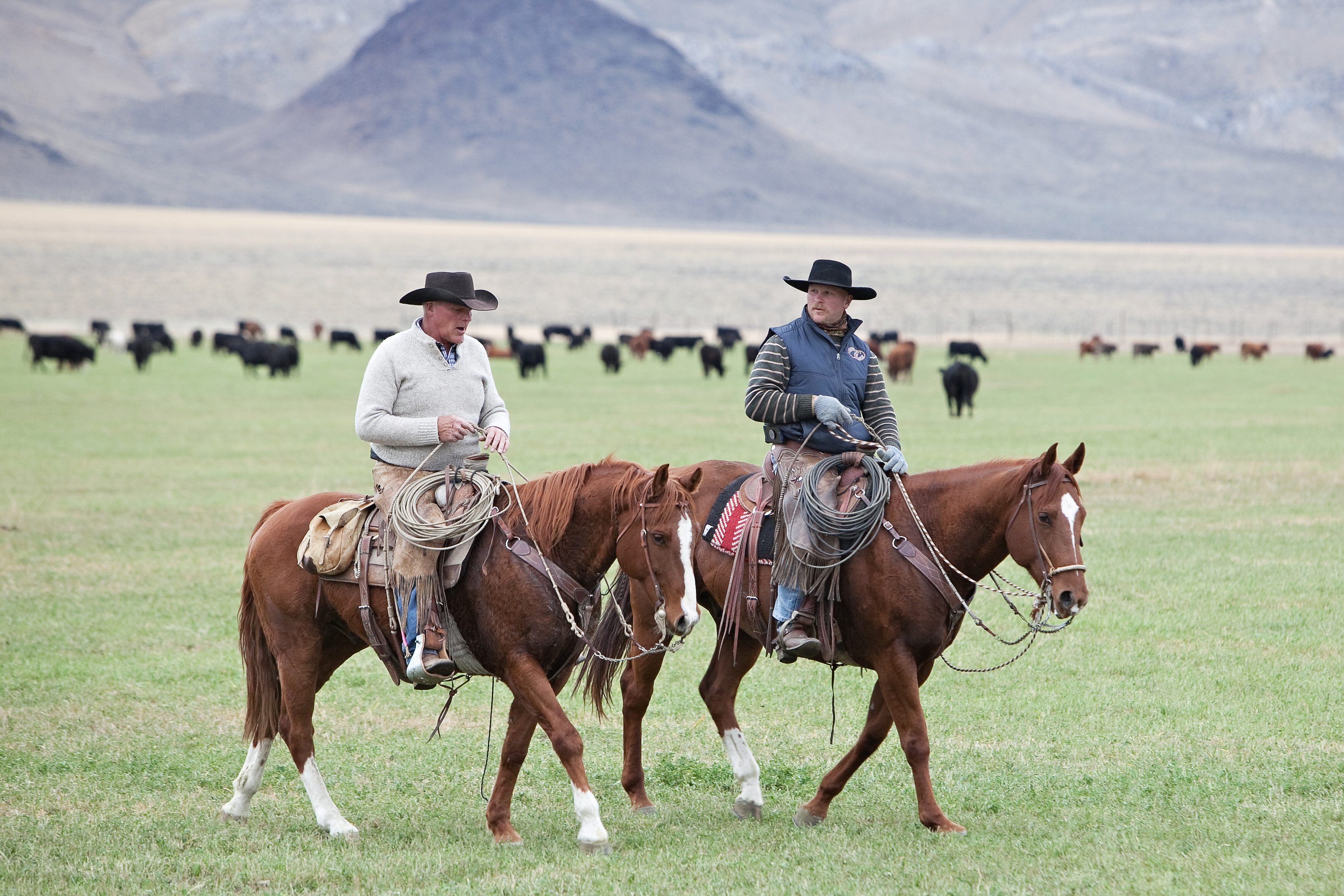 Students of Ranching For Profit