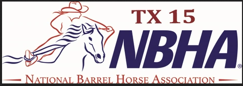NBHA Barrel Racing Event