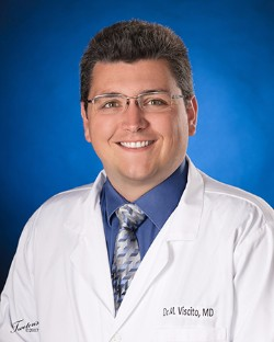 Matthew Viscito, MD, CMO