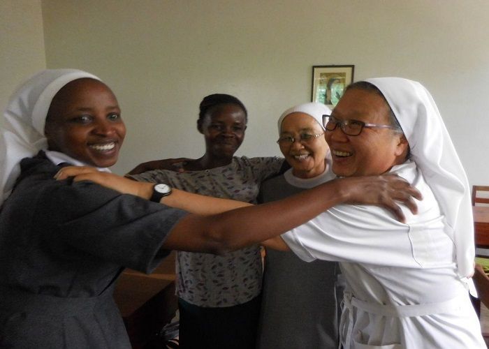 Becoming a Benedictine Sister