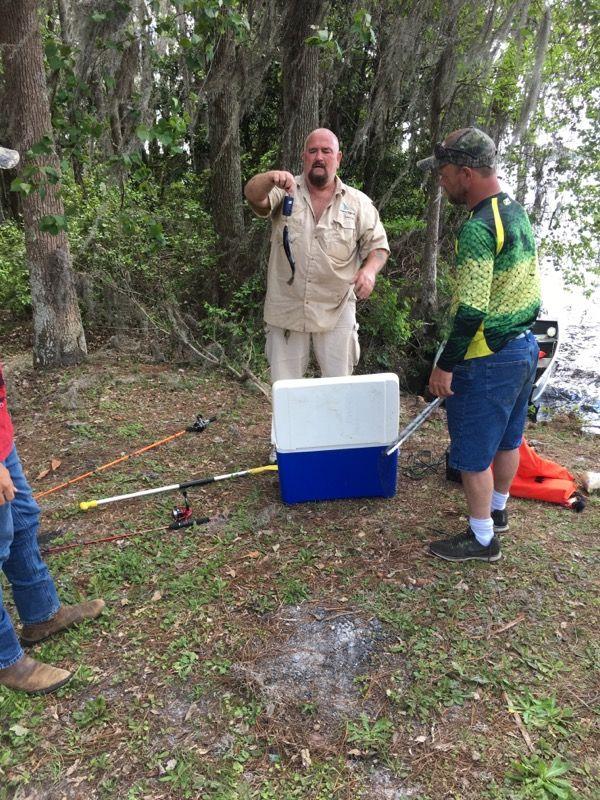 2020 Bass Fishing Tournament