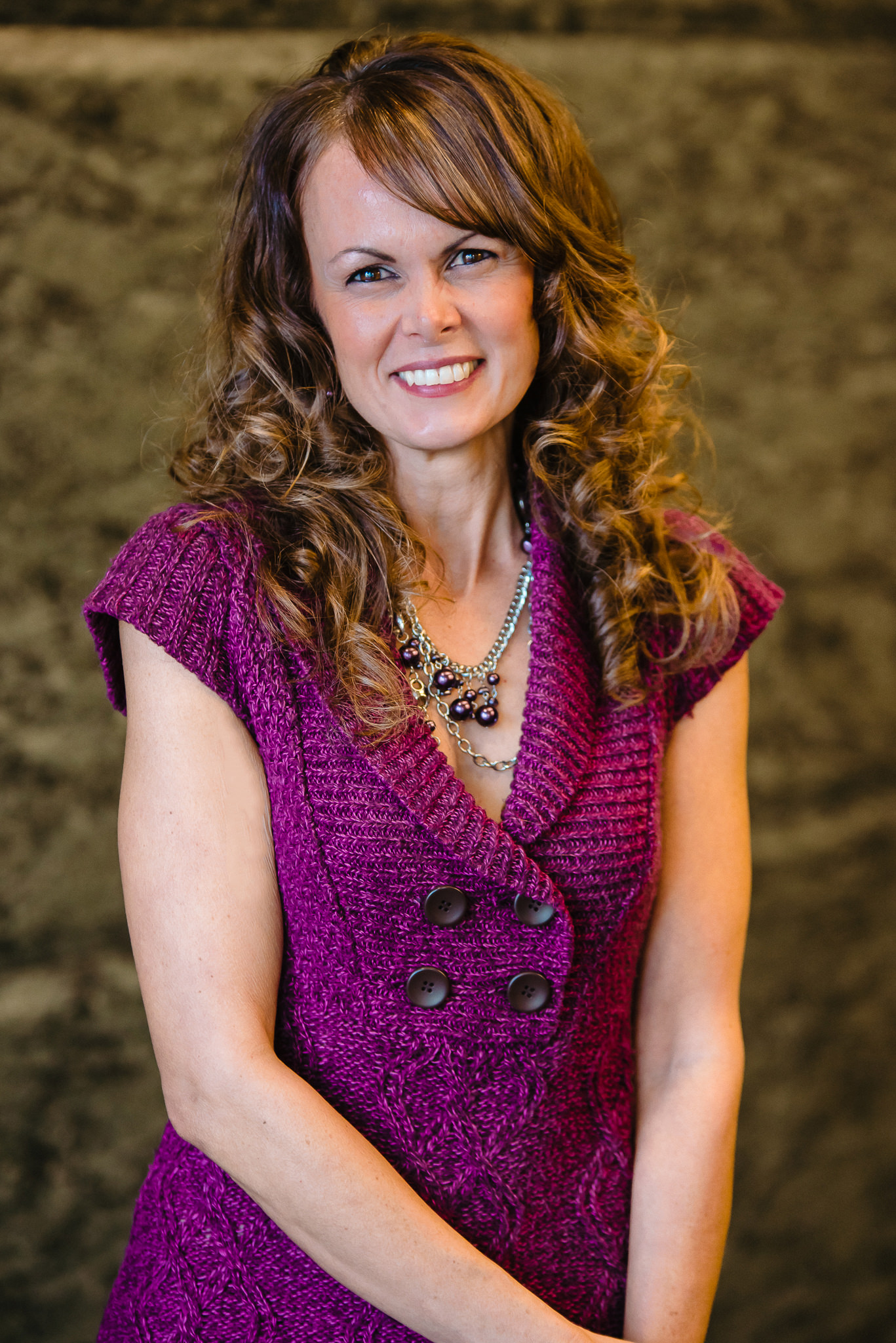 Chantal Randall, Volunteer Relations Manager
