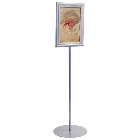 Freestanding Units - Upright Lollipop Stand (Indoor)