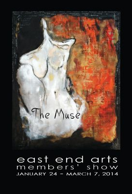 Annual Members' Show: The Muse