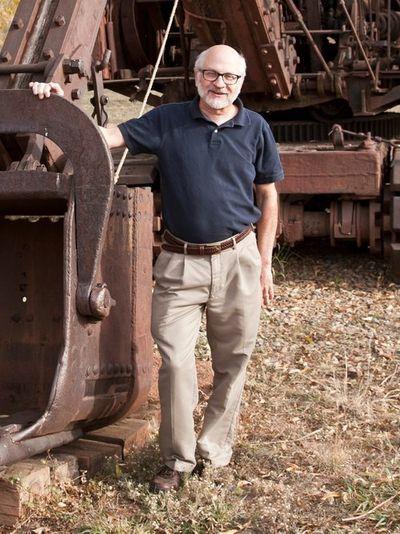Dr. Richard Sauers