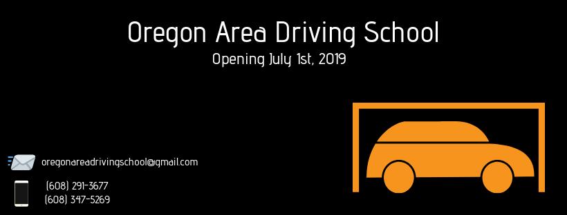 Oregon Area Driving School