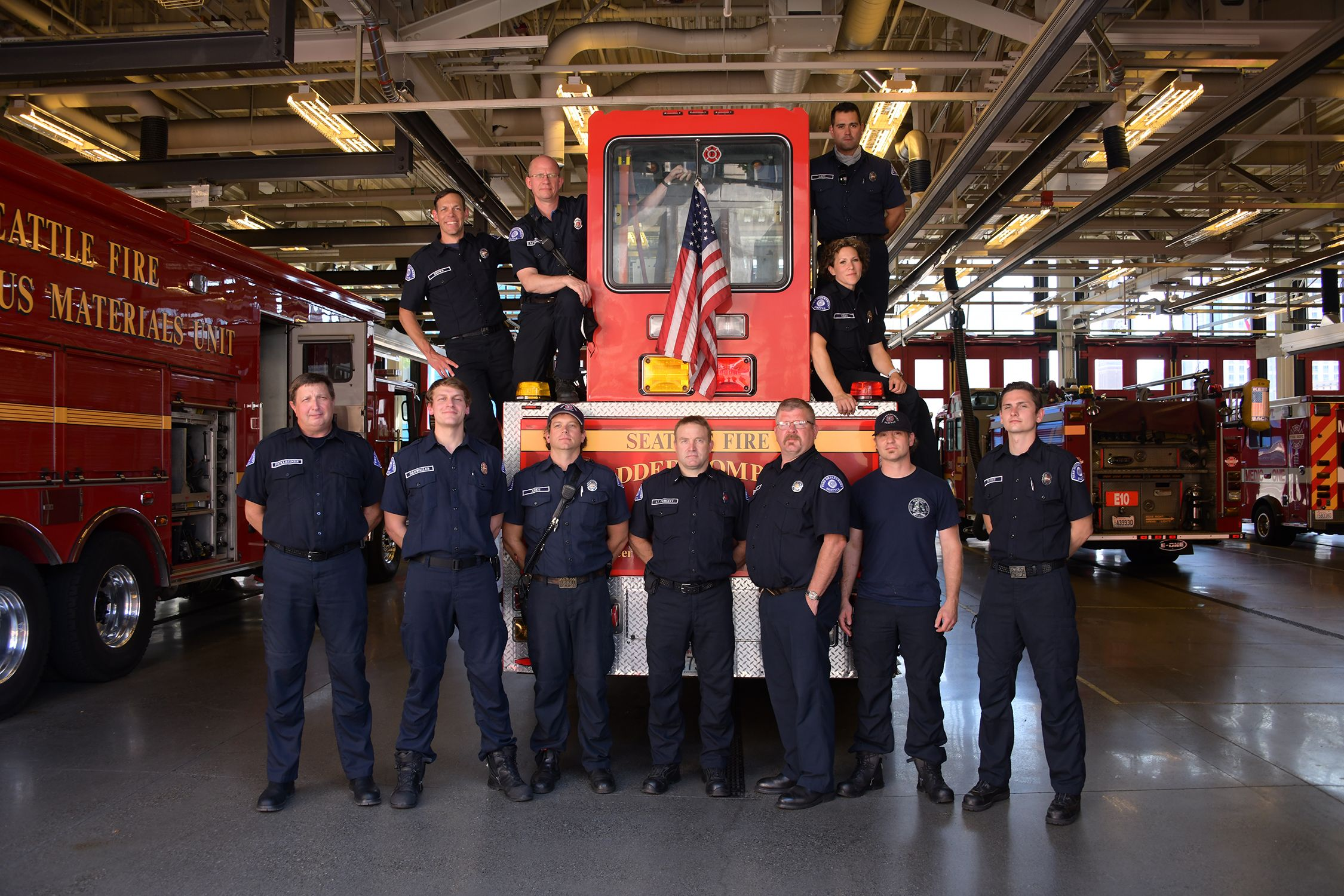 Help protect our Firefighters, Paramedics and  Citizens