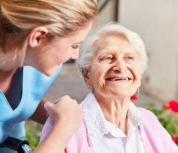 Medicare & Medicaid Assistance