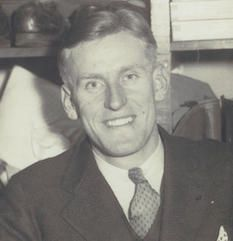 Bill Hosket Sr.