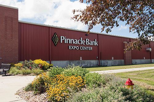 Pinnacle Expo Exhibition Building | 100,000 sq. ft.