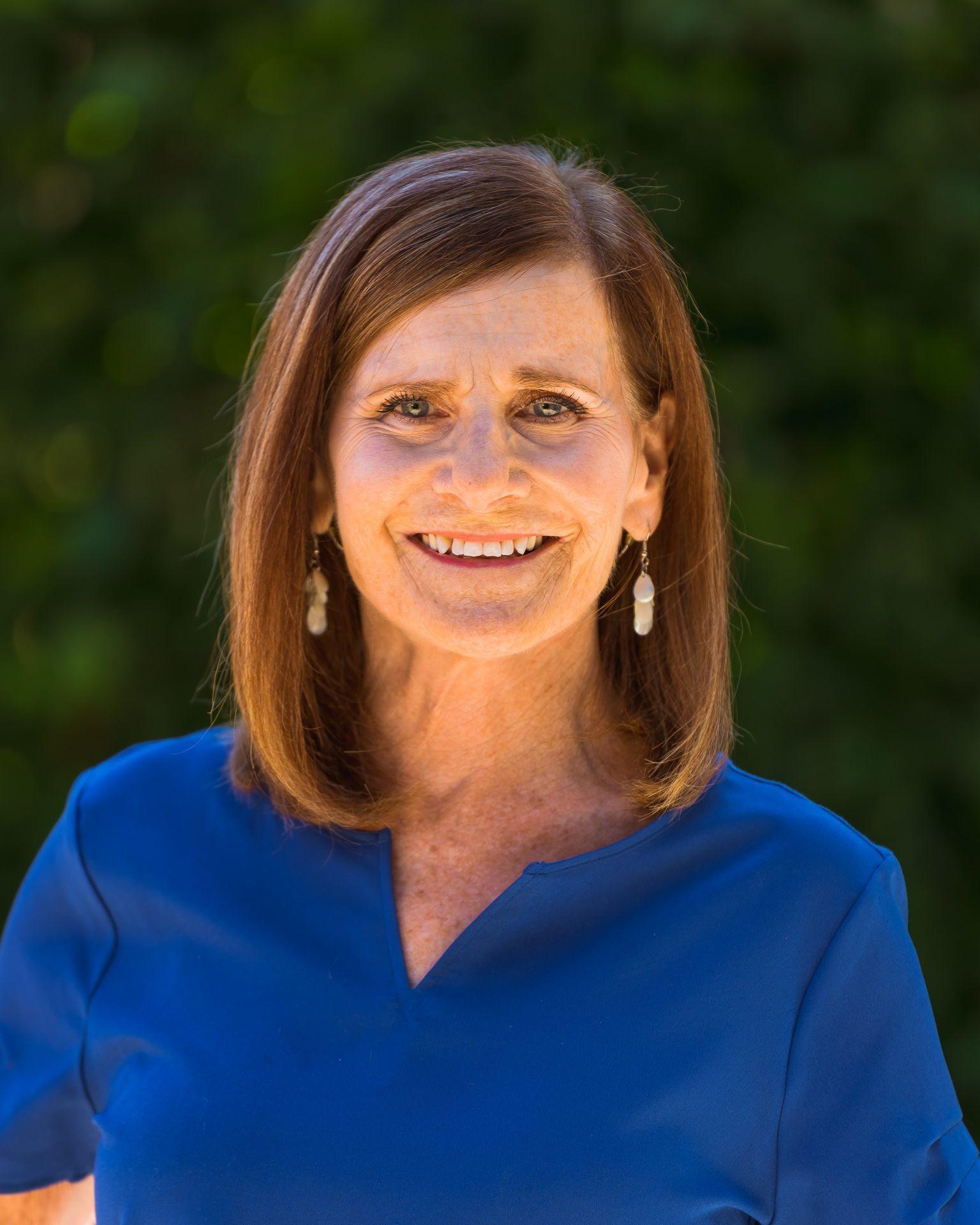 Darline Ulrich