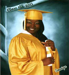 2011 Grads Soar Higher