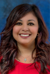 Claudia Enriquez