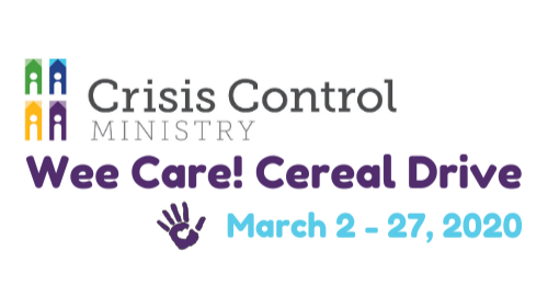 Wee Care! Cereal Drive