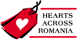Hearts Across Romania