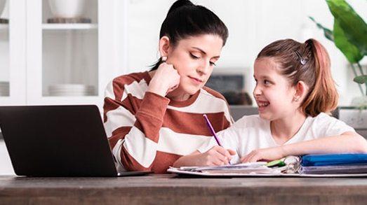 Census Bureau's Household Pulse Survey Shows Significant Increase in Homeschooling Rates in Fall 2020