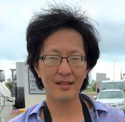 Cin-Ty Lee, Ph.D.