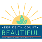 Keep Keith County Beautiful