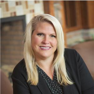 Brooke Zabel, President