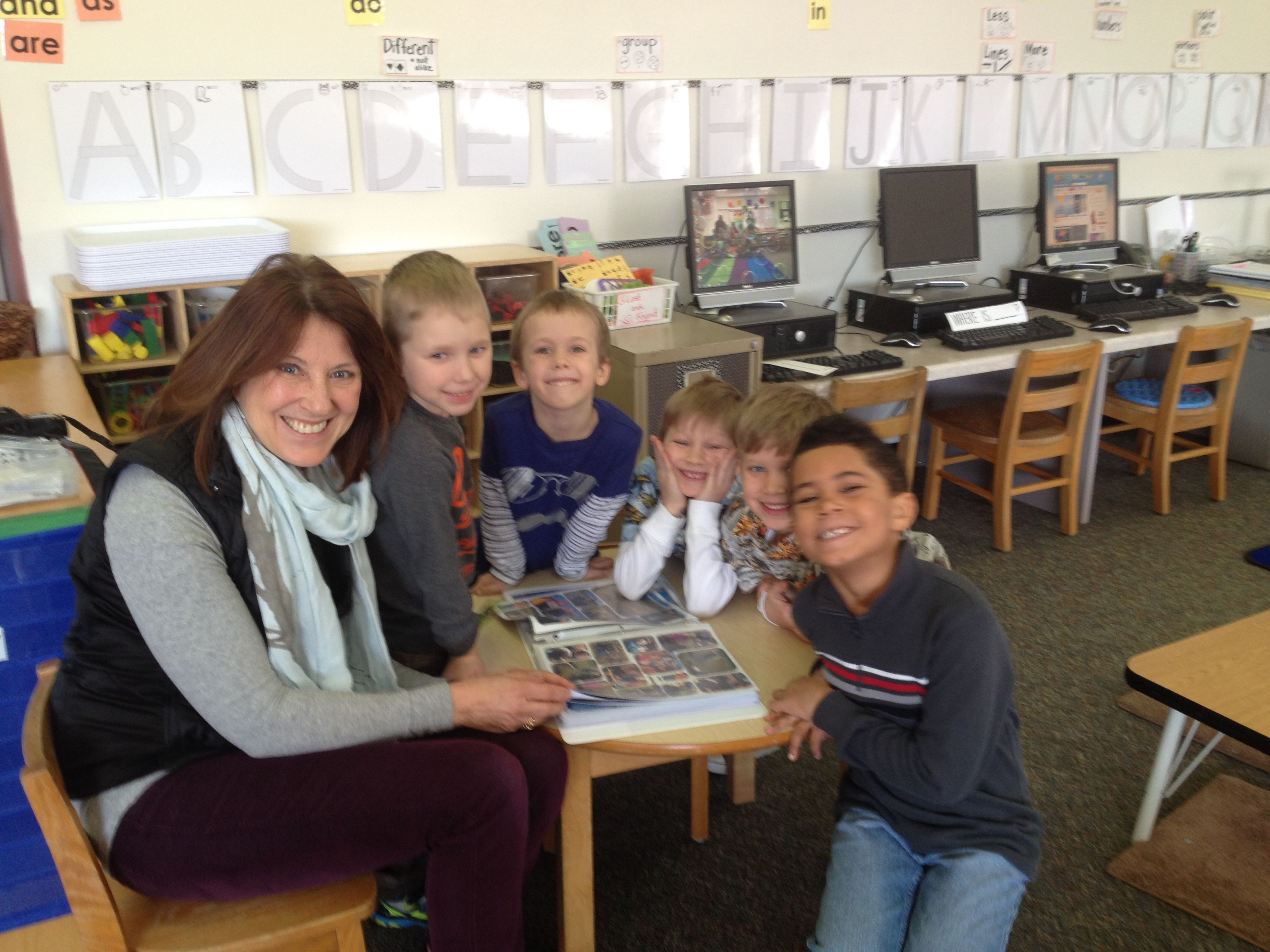 Reach for the Stars Grants for Educators