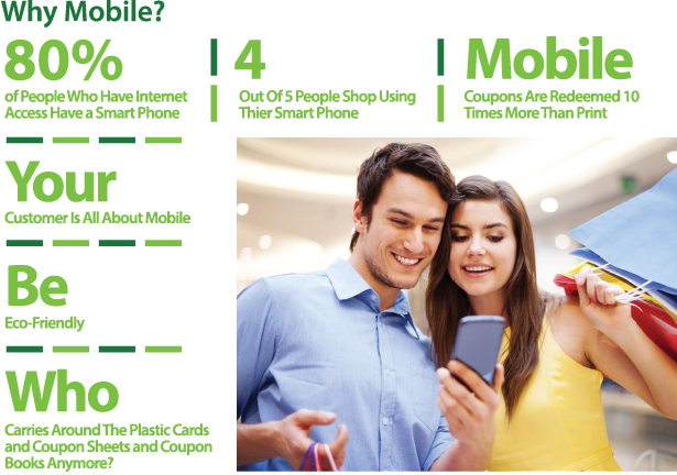 Why is Mobile Important to You ?