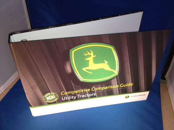 Clients First Inc : Packaging : Ring Binders